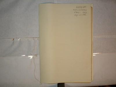 Libro de Circulares num. 2