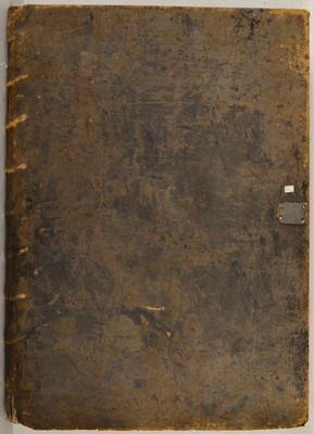 Libro de coro 10-12520