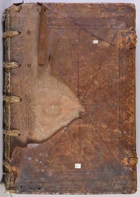 Libro de coro Canto llano 10-12522