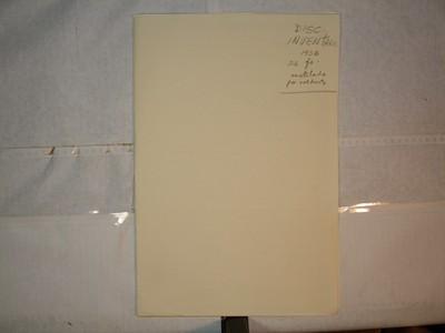 Libro de Inventario num. 11
