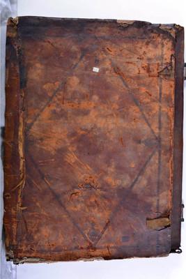 Libro de coro Canto llano 10-12529