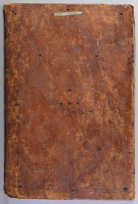 Libro de coro Canto llano 10-136827