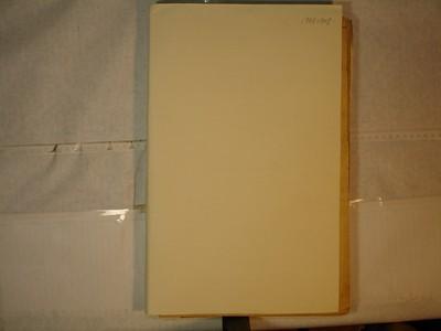 Libro de Información Matrimonial num. 75