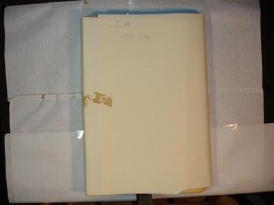 Libro de Información Matrimonial num. 80