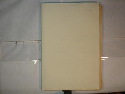 Libro de Información Matrimonial num. 93