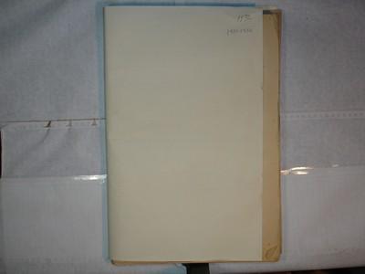 Libro de Información Matrimonial num. 96