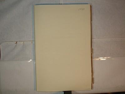 Libro de Información Matrimonial num. 105