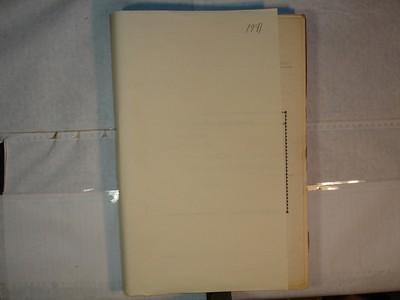 Libro de Información Matrimonial num. 108