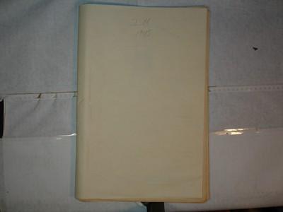 Libro de Información Matrimonial num. 115