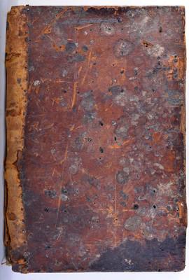 Libro de coro Canto llano 10-136829