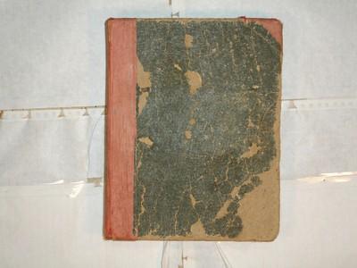Libro de Información Matrimonial num. 128