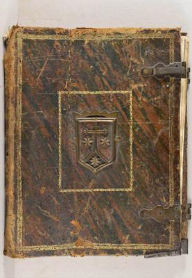 Libro de coro Canto llano 10-478975
