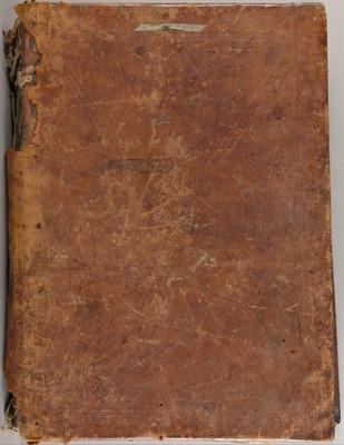 Libro de coro Canto llano 10-136830