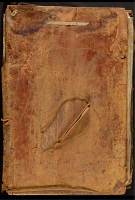 Libro de coro Canto llano 10-136832