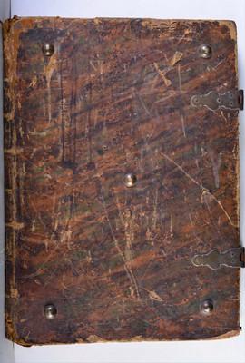 Libro de coro Canto llano 10-478977