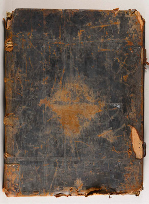 Libro de coro Canto llano 10-136833