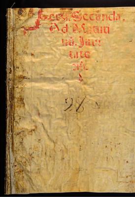 Libro de coro Canto llano 10-478979