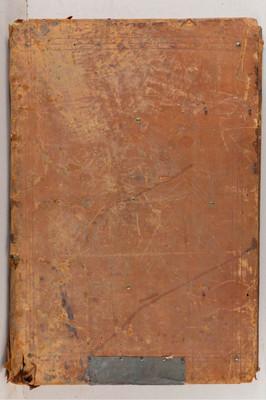 Libro de coro Canto llano 10-136835