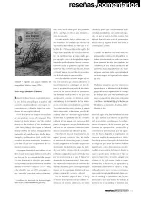 Edward H. Spicer, Los yaquis: historia de una cultura, México, UNAM, 1994