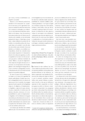 Sydney Mintz y Richard Price, El origen de la cultura africano-americana. Una erspectiva antropológica, México, CIESAS/UAM/UIA, 2012