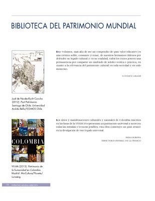 Biblioteca del Patrimonio Mundial