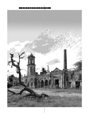 Haciendas y propiedad agrícola en el México independiente