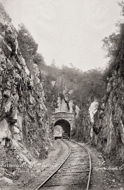 Túnel 16