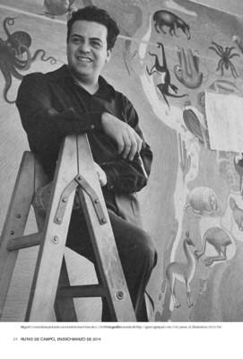 El último de los olmecas. Miguel Covarrubias o la pasión por la arqueología