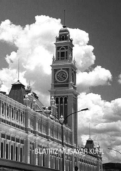 Paul Philippot, o restauro arquitetônico no Brasil e o tempo