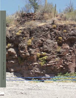 Haciendo frente a los embates medioambientales: conservación integral del sitio rupestre de Cuevas Pintas, Baja California Sur