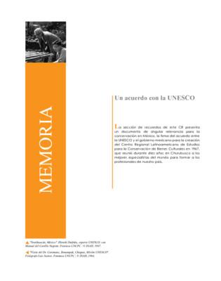 Los expertos UNESCO