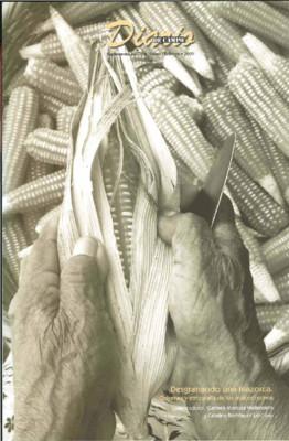 Suplemento 52. Desgranando una mazorca. Orígenes y etnografía de los maíces nativos