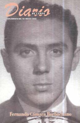 Suplemento 18. Fernando Cámara Barbachano