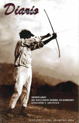 Suplemento 28. Seminario de estudios sobre Guerrero: ensayos y apuntes