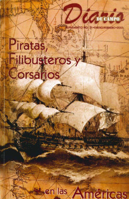 Suplemento 31. Piratas, Filibusteros y Corsarios en las Américas