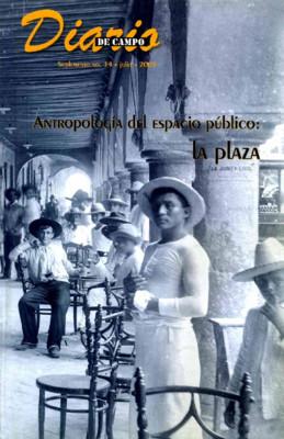 Suplemento 34. Antropología del espacio público: La plaza