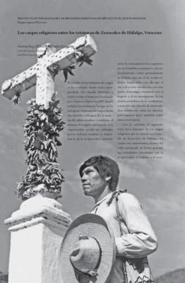 Los cargos religiosos entre los totonacos de Zozocolco de Hidalgo, Veracruz
