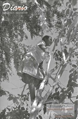 Suplemento 47. El mundo nahua: parentesco y ritualidad