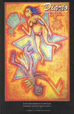 Suplemento 48. Las formas expresivas del arte ritual o la tensión vital de los gestos creativos