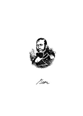 El insurgente don Pedro Elías Bean, 1783-1846.