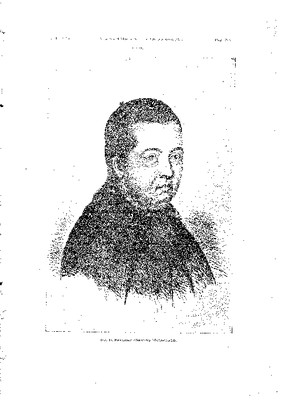 Un colaborador de Hidalgo.