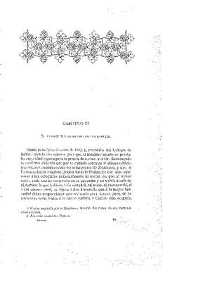 Leona Vicario. Capítulo XI.- Su evasión y vida entre los insurgentes