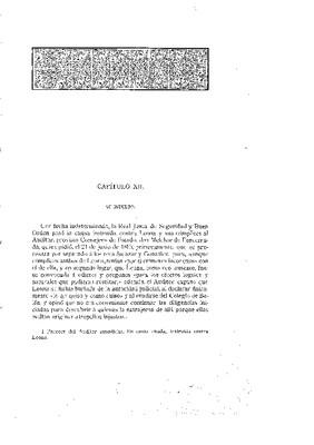 Leona Vicario. Capítulo XII.- Su indulto
