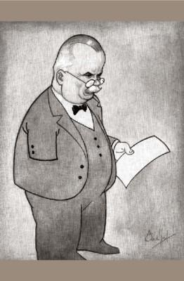 Aproximaciones a la caricatura mexicana de la posrevolución 1920-1934
