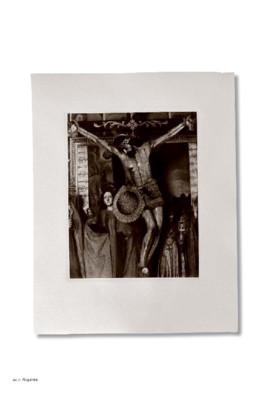 A propósito de The Mexican Portfolio, de Paul Strand