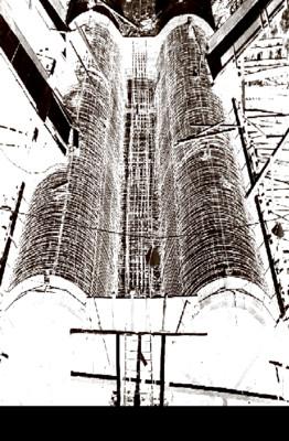 Colección Construcción de la Ciudad Universitaria
