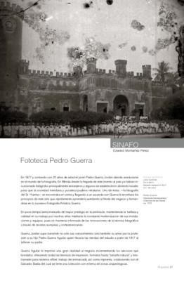 Fototeca Pedro Guerra