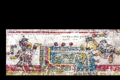 El Códice Colombino