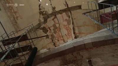 Acciones en Morelos. Ex Convento de San Juan Bautista Tlayacapan