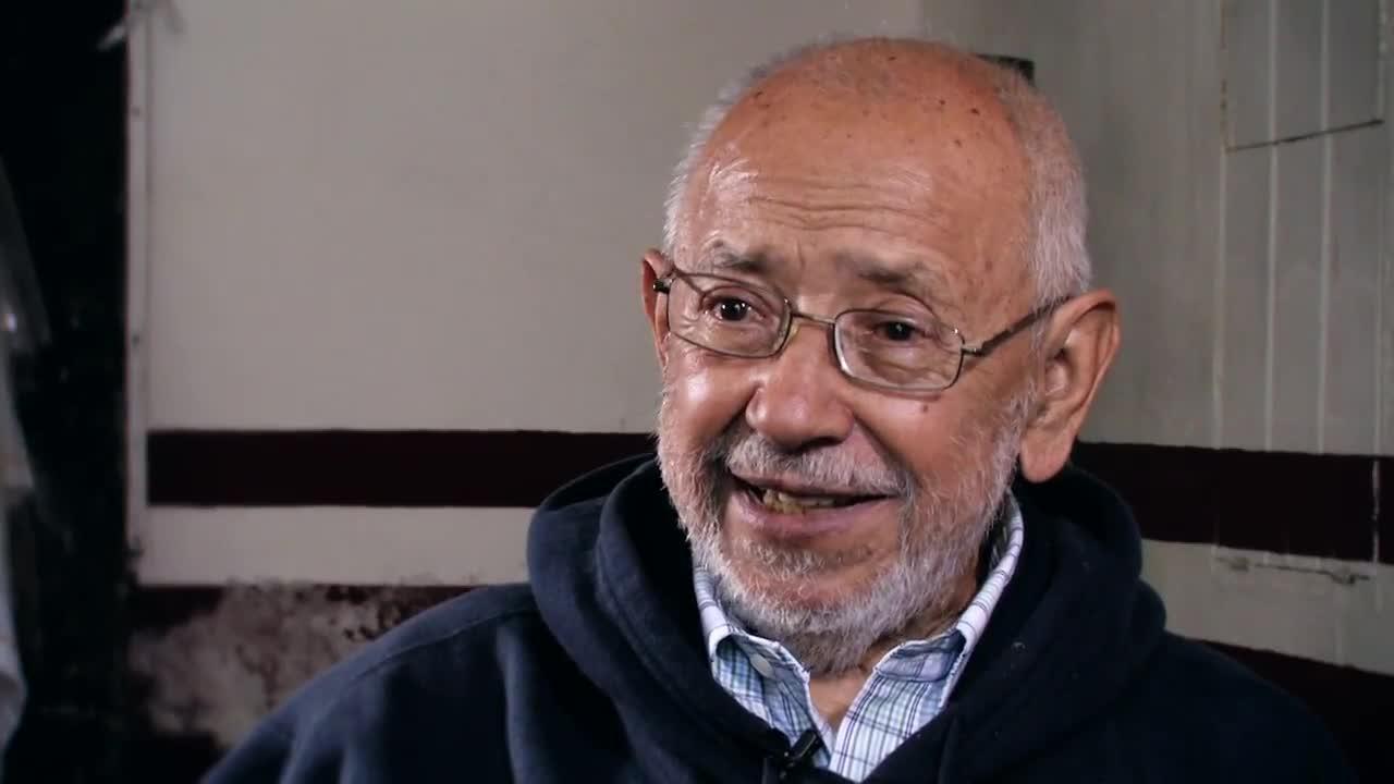 Reconocimiento al investigador emérito Mariano Monterrosa Prado